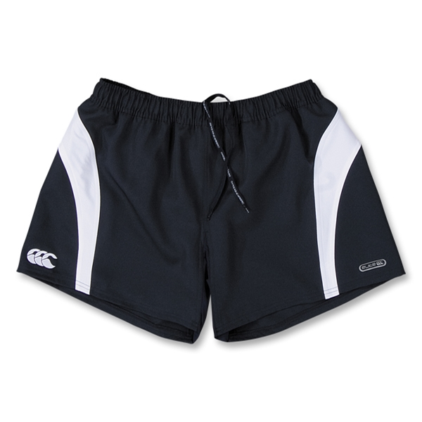 Canterbury CCC Rugby World Cup Rugby Shorts (Navy/White)
