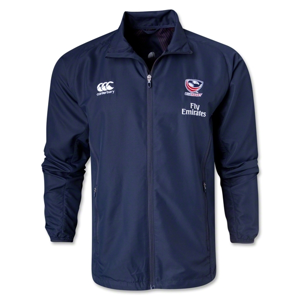 USA Rugby 13/14 Presentation Jacket