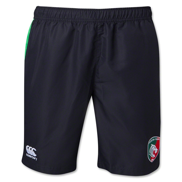 Leicester Tigers Gym Short