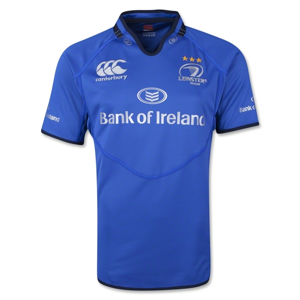 Leinster Pro 13/14 Third Rugby Jersey