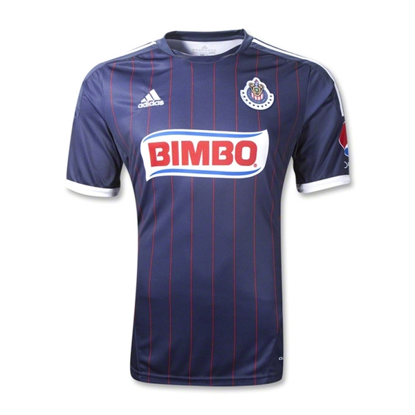 Chivas 11/12 Away Youth Soccer Jersey
