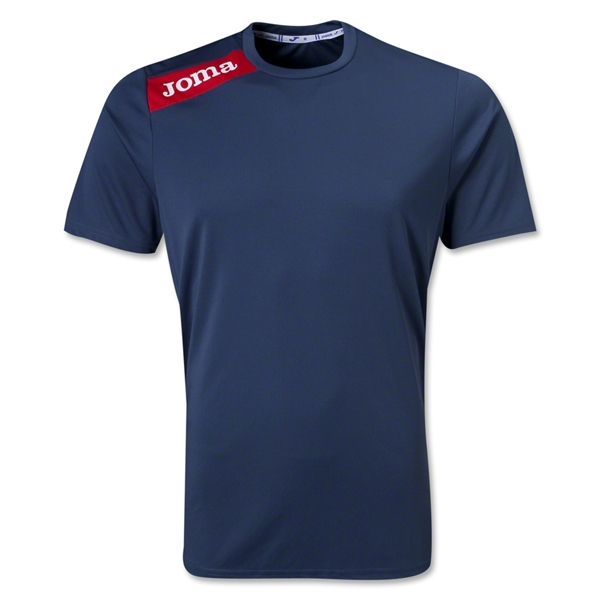 Joma Victory Jersey (Navy/Red)