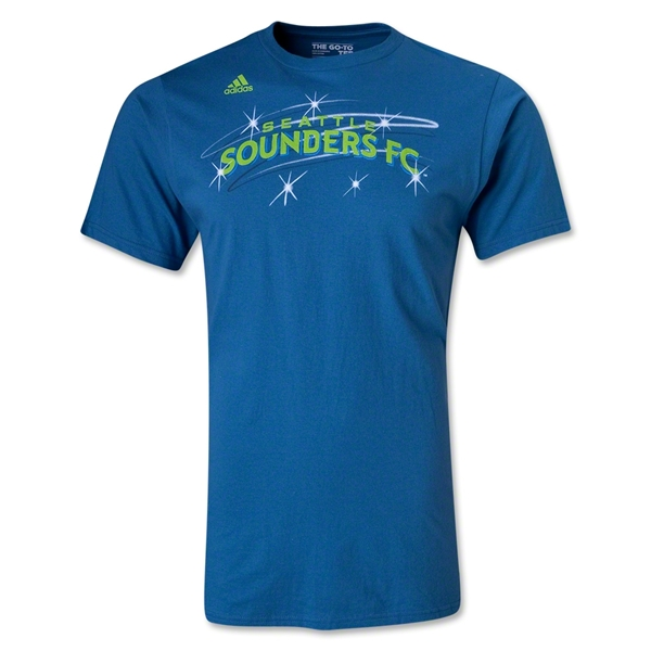 Seattle Sounders Wordmark T-Shirt