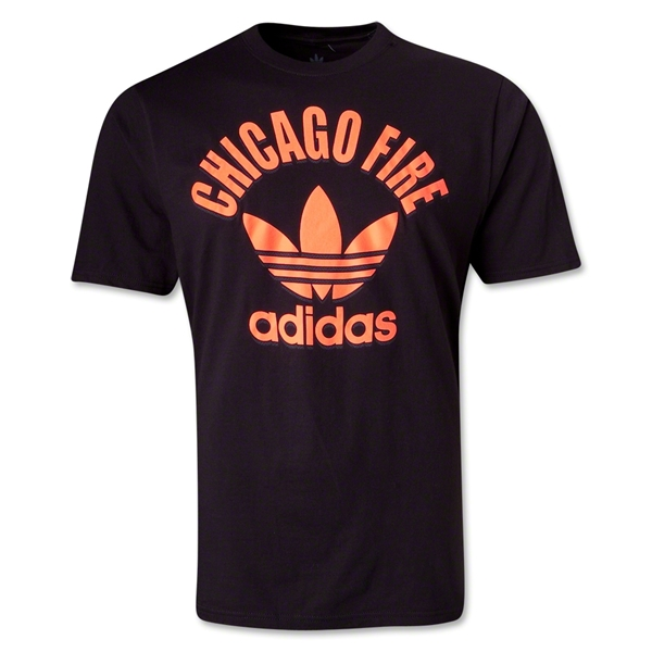 Chicago Fire Originals Hype T-Shirt