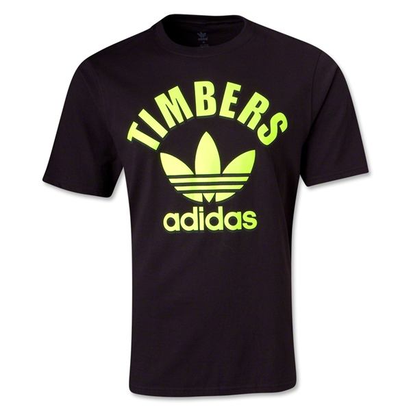 Portland Timbers Originals Hype T-Shirt