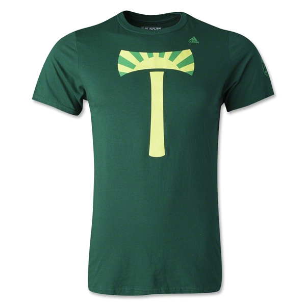 Portland Timbers Graphic T-Shirt