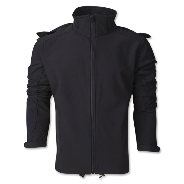 FocalPro All Weather Jacket (Black)