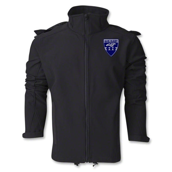 Rugby Iowa Softshell Jacket