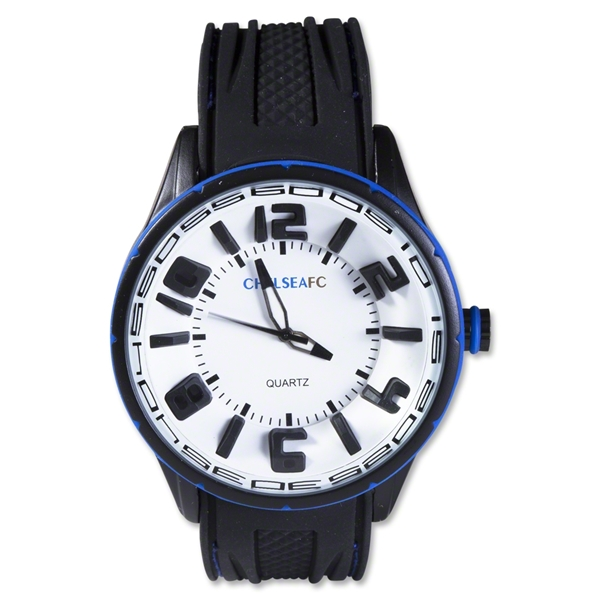 Chelsea 3A(TM) Analog Watch