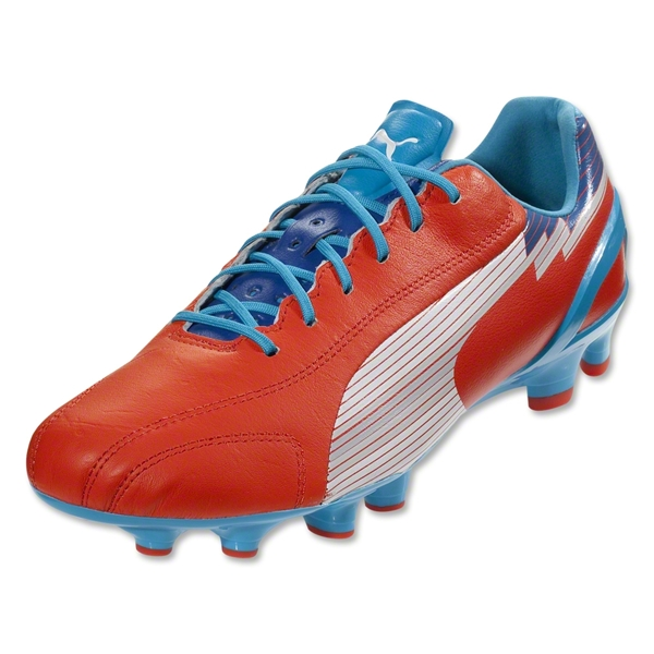 PUMA evoSPEED 1 K FG (Orange/White)