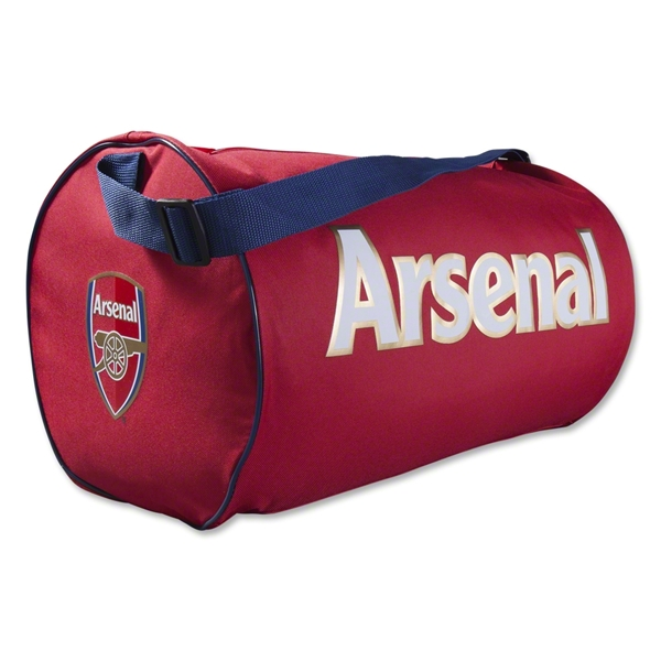 Arsenal Duffle Bag