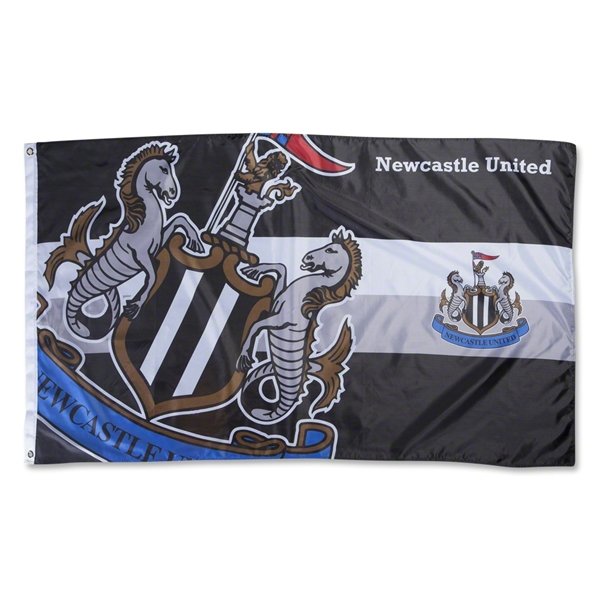 Newcastle Horizon Flag