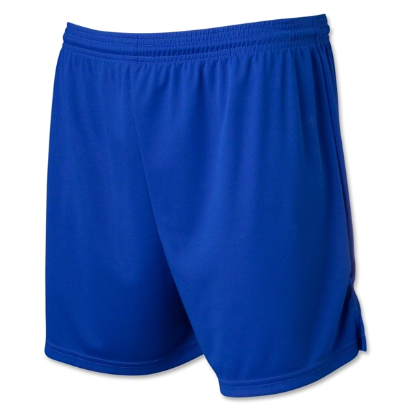 Lanzera Primera Soccer Shorts (Royal)