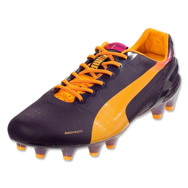 PUMA evoSPEED 1.2 FG (Blackberry Cordial)