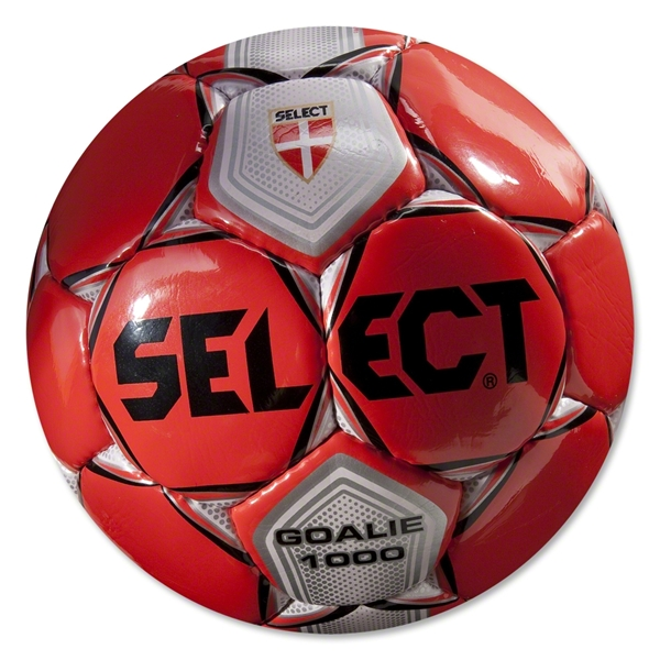 Select Weighted Goalkeeper Trainer Ball