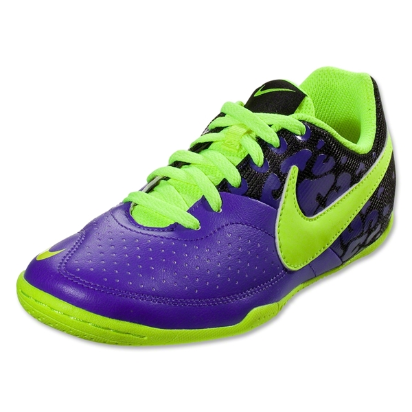 Nike5 Elastico II Junior (Pure Purple/Volt/Black)