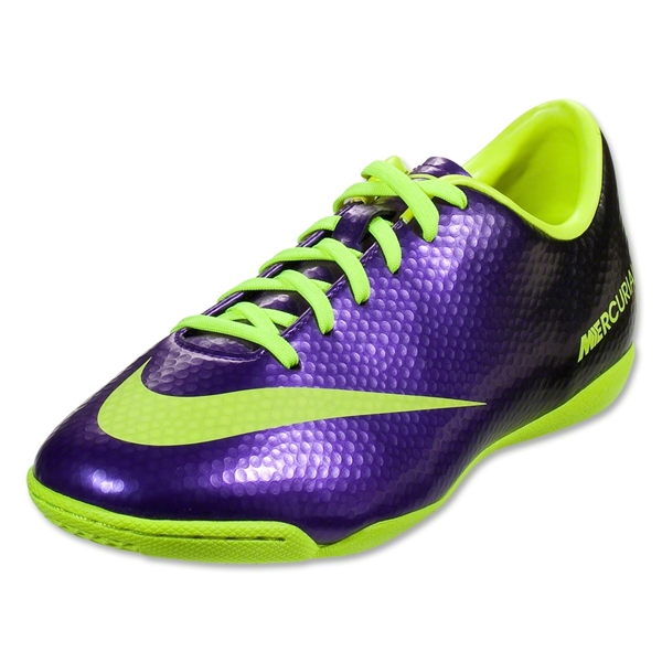 Nike Mercurial Victory IV IC Junior (Electro Purple)