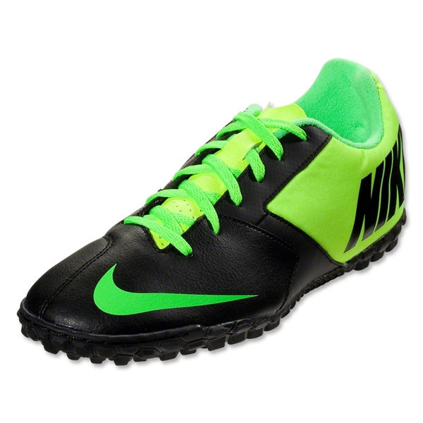 Nike Bomba II (Black/Electric Green/Volt)