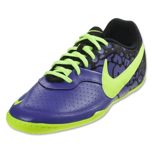 Nike5 Elastico II (Pure Purple/Volt/Black)