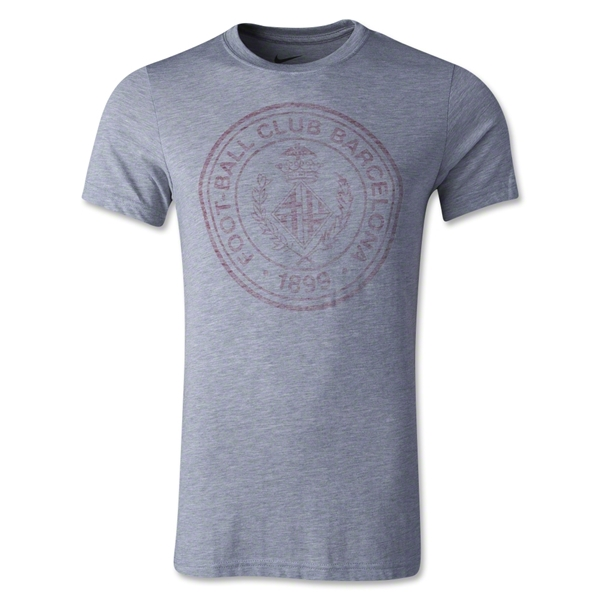 Barcelona Covert Graphic T-Shirt