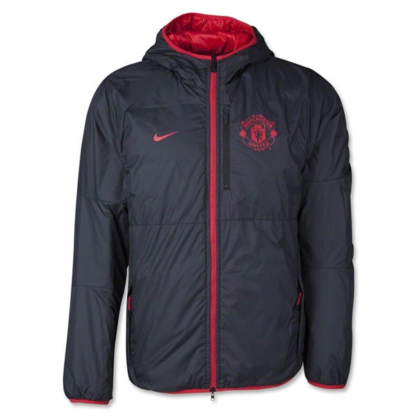 Manchester United Flip-It Jacket