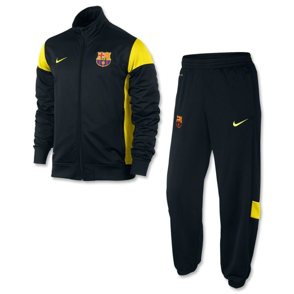 Barcelona 13/14 Academy Warm Up Suit