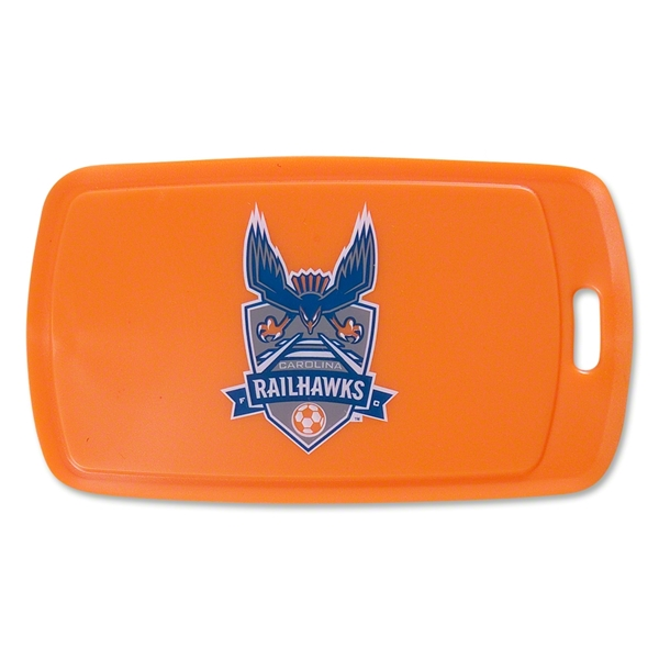 Carolina Railhawks Bag Tag