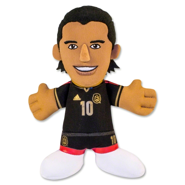 Mexico G. Dos Santos Plush