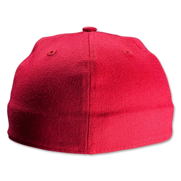 Flexfit Cap (Red)