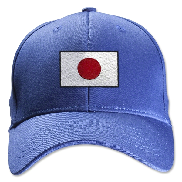 Japan Flexfit Cap (Royal)