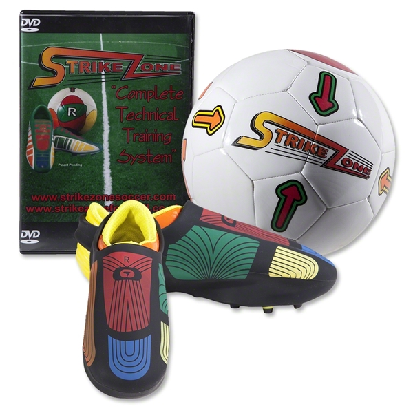 Strikezone Soccer Technical Training System (Medium)