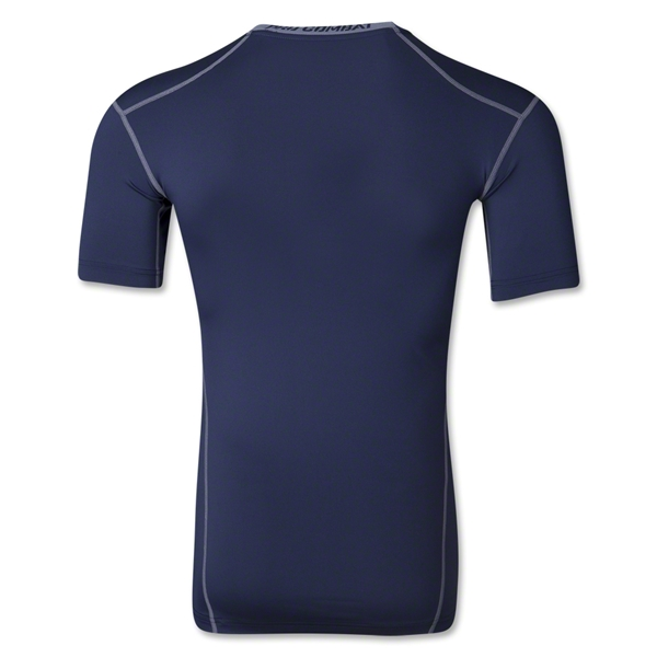 Nike Core 2.0 Compression Top (Navy)
