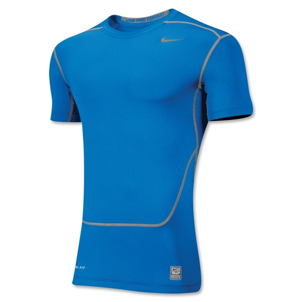 Nike Core 2.0 Compression Top (Royal)