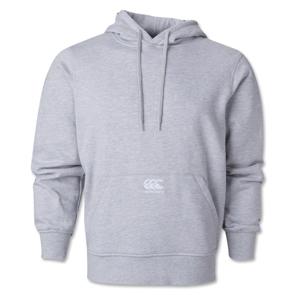 Canterbury CCC Laptop Hoody (Gray Marle)