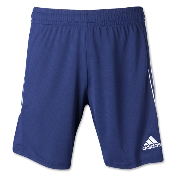 adidas Squadra 13 Short (Navy/White)
