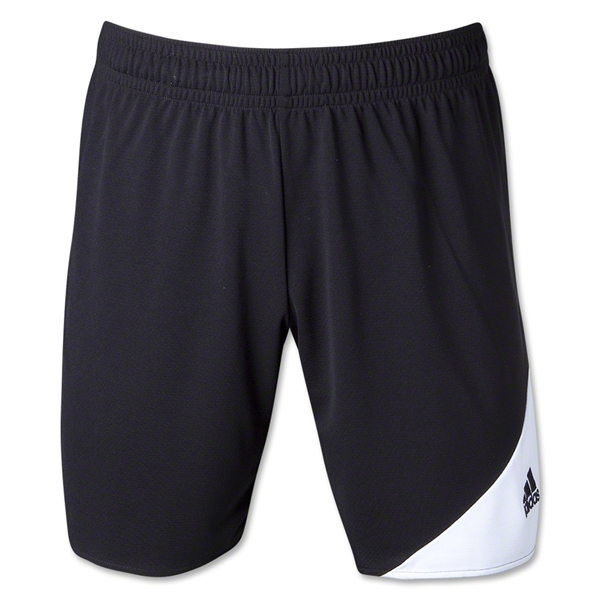 adidas Striker 13 Short (Blk/Wht)