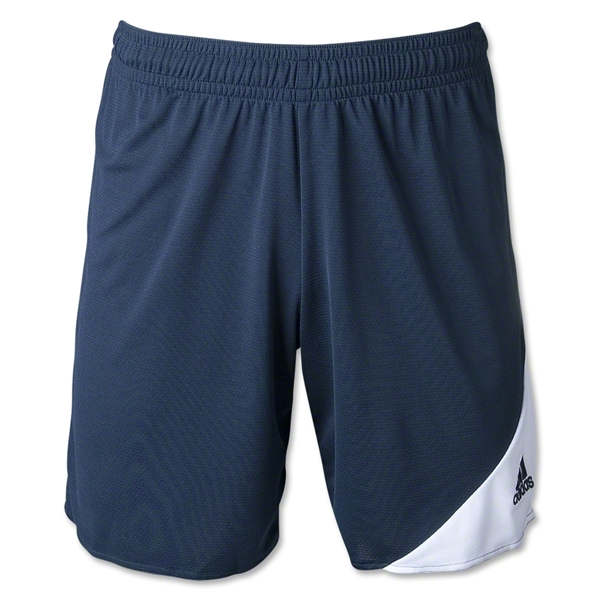 adidas Striker 13 Short (Navy/White)