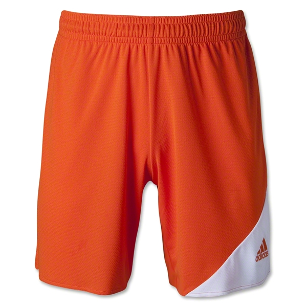 adidas Striker 13 Short (Org/Wht)