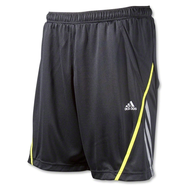 adidas F50 Short-miCoach compatible (Blk/Grey)