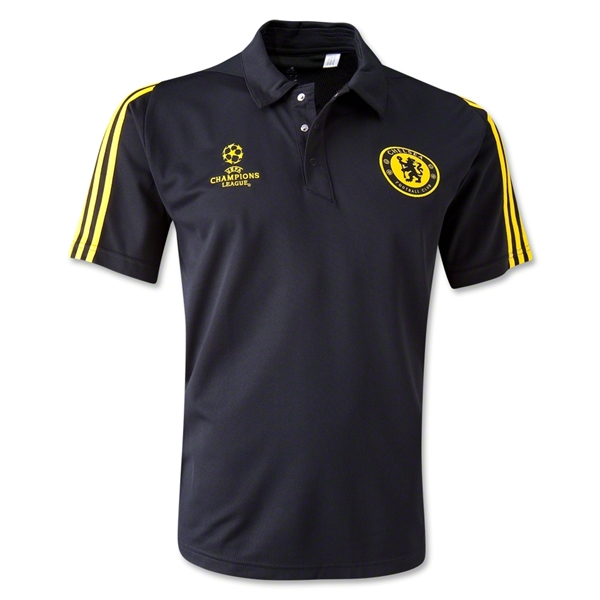 Chelsea Europe Soccer Polo