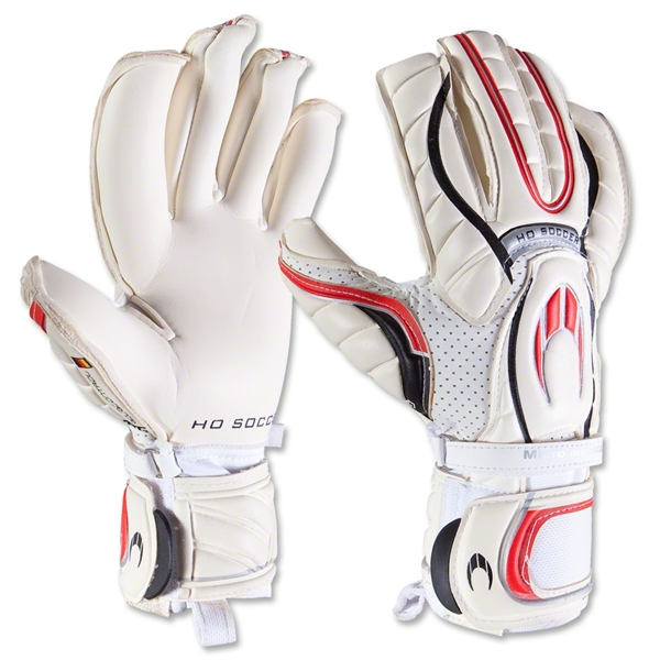 HO Soccer Ghotto Roll/Negative Glove 13