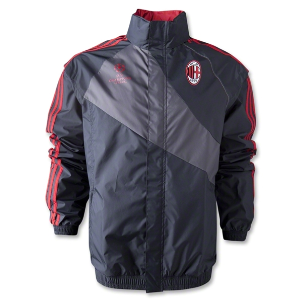 AC Milan Europe All Weather Jacket