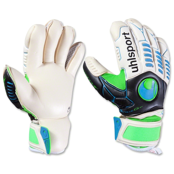 Uhlsport Ergonomic AbsolutGrip Bionik X-Change 13 Goalkeeper Glove