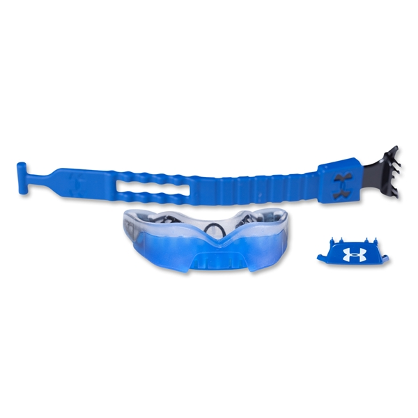 Under Armour ArmourBite Mouthguard (Royal)