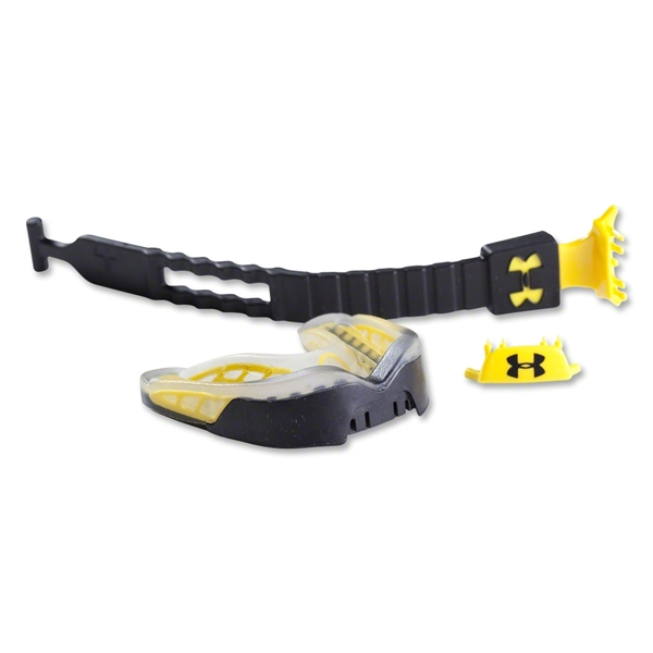 Under Armour ArmourBite Mouthguard (Yellow)