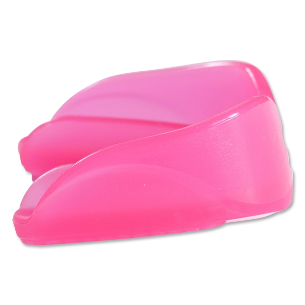 Under Armour Braces Mouthguard-Strapless-Youth (Pink)
