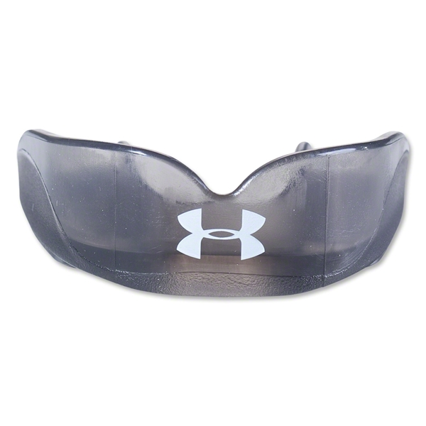 Under Armour ArmourFit Mouthguard-Strapless (Black)