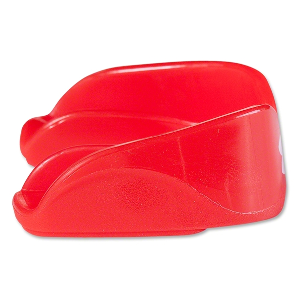 Under Armour ArmourFit Mouthguard-Strapless (Red)