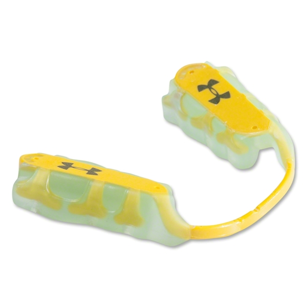 Under Armour ArmourBite Mouthpiece (Yellow)