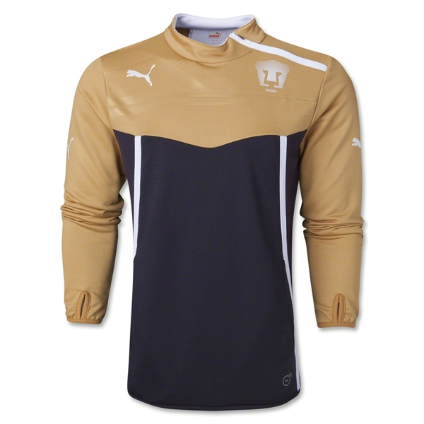 Pumas UNAM Training Top
